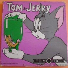 Cine: PELICULA TOM & JERRY . Lote 39210834