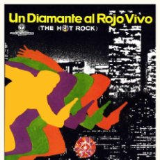 Cine: SUPER 8 ++ UN DIAMANTE AL ROJO VIVO ++ LARGOMETRAJE ROBERT REDFORD. Lote 40100754