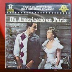 Cine: UN AMERICANO EN PARIS SUPER 8. Lote 113412710
