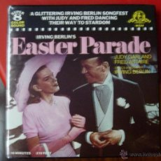 Cine: EASTER PARADE SUPER 8 FRED ASTAIRE 1948. Lote 114084055