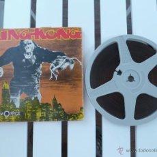 Cine: KING KONG PELICULA SUPER 8. Lote 51772353