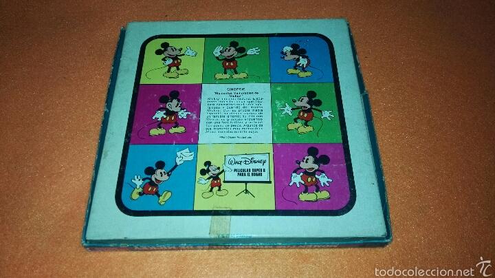 Cine: Pelicula momentos memorables de mickey super 8 . Disney - Foto 2 - 53965063