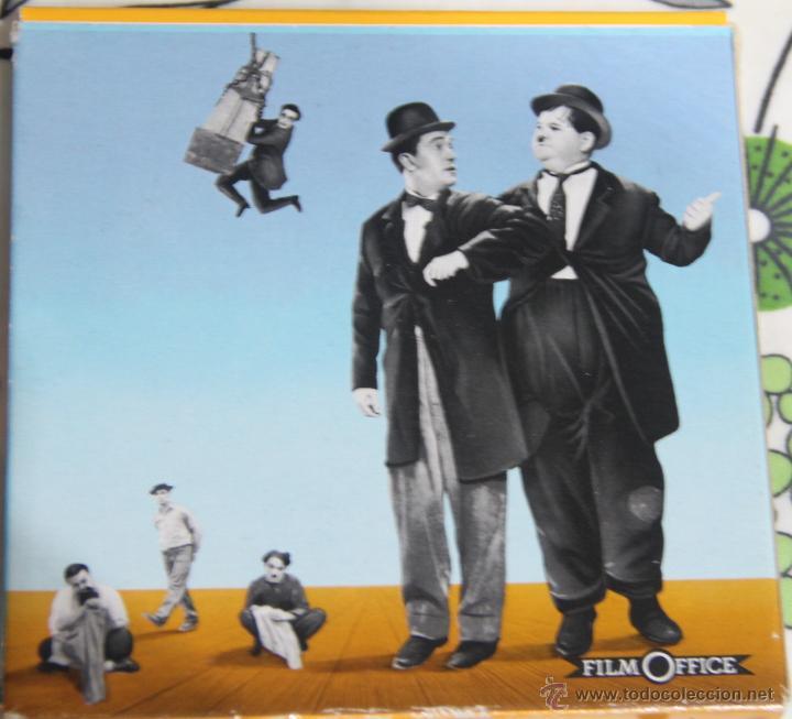 SUPER 8 ++ HAROLD LLOYD. LE COEUR DE JENNIE ++ CORTOMETRAJE 60 METROS (Cine - Películas - Super 8 mm)