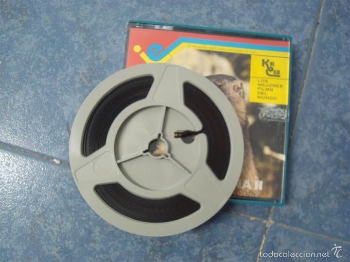 Cine: FAUNA ALPINA II CORTOMETRAJE-SUPER 8 MM –VINTAGE FILM - Foto 17 - 57283904