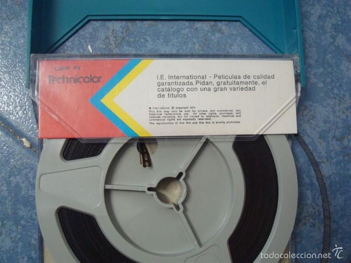 Cine: FAUNA ALPINA II CORTOMETRAJE-SUPER 8 MM –VINTAGE FILM - Foto 19 - 57283904