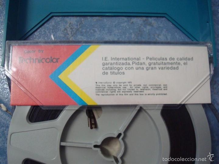 Cine: FAUNA ALPINA II CORTOMETRAJE-SUPER 8 MM –VINTAGE FILM - Foto 20 - 57283904