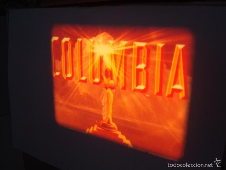 Cine: SUPER GOLPE EN MANHATTAN-PELICULA SUPER 8 MM-RETRO VINTAGE FILM - Foto 2 - 57283954