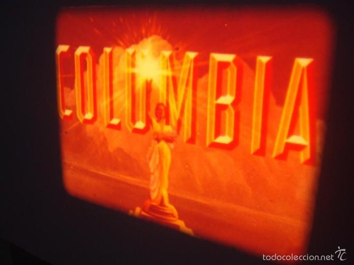 Cine: SUPER GOLPE EN MANHATTAN-PELICULA SUPER 8 MM-RETRO VINTAGE FILM - Foto 3 - 57283954
