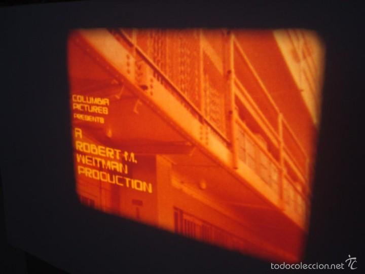 Cine: SUPER GOLPE EN MANHATTAN-PELICULA SUPER 8 MM-RETRO VINTAGE FILM - Foto 4 - 57283954