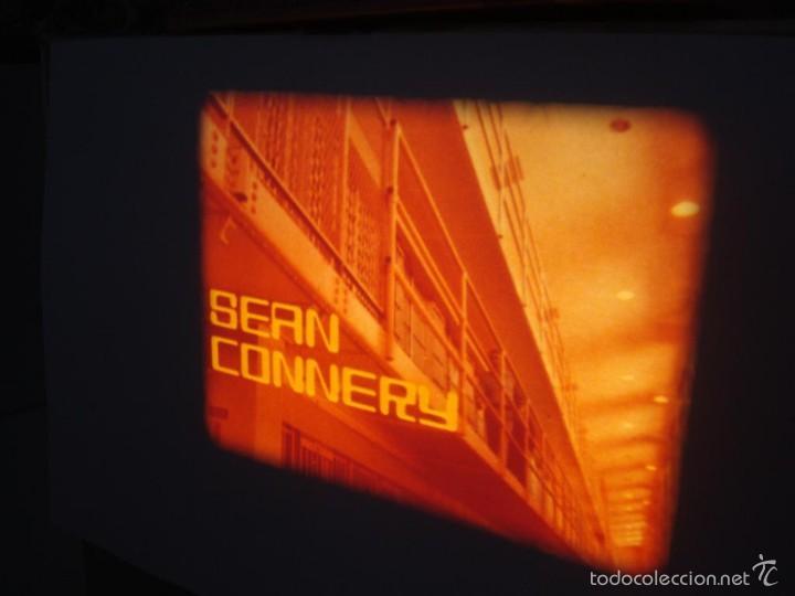 Cine: SUPER GOLPE EN MANHATTAN-PELICULA SUPER 8 MM-RETRO VINTAGE FILM - Foto 5 - 57283954