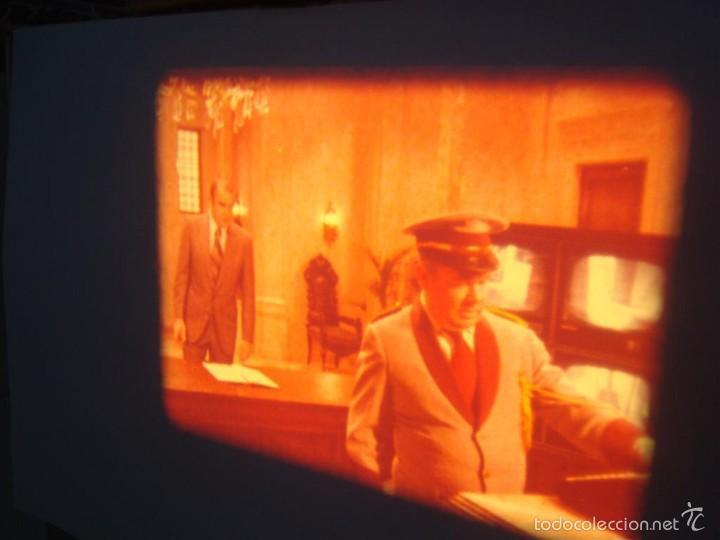 Cine: SUPER GOLPE EN MANHATTAN-PELICULA SUPER 8 MM-RETRO VINTAGE FILM - Foto 9 - 57283954