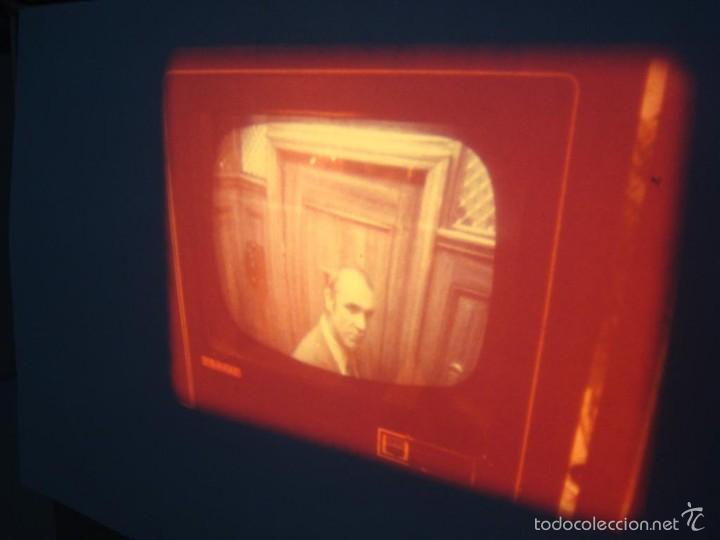 Cine: SUPER GOLPE EN MANHATTAN-PELICULA SUPER 8 MM-RETRO VINTAGE FILM - Foto 10 - 57283954