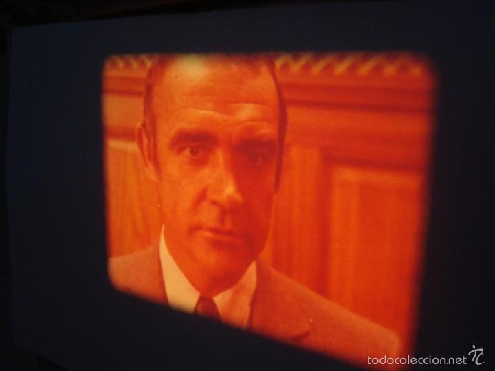 Cine: SUPER GOLPE EN MANHATTAN-PELICULA SUPER 8 MM-RETRO VINTAGE FILM - Foto 11 - 57283954