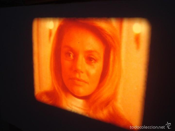 Cine: SUPER GOLPE EN MANHATTAN-PELICULA SUPER 8 MM-RETRO VINTAGE FILM - Foto 12 - 57283954