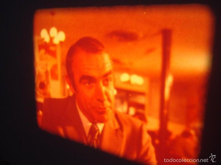 Cine: SUPER GOLPE EN MANHATTAN-PELICULA SUPER 8 MM-RETRO VINTAGE FILM - Foto 13 - 57283954