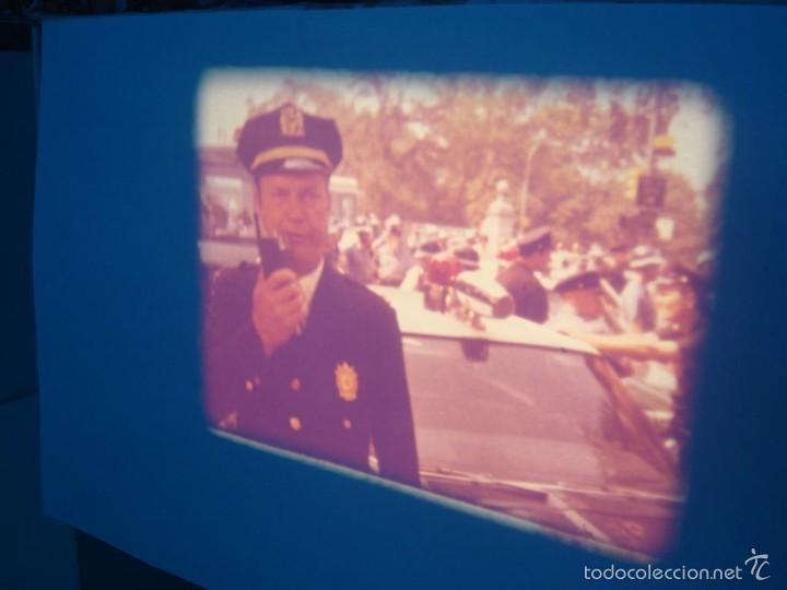 Cine: SUPER GOLPE EN MANHATTAN-PELICULA SUPER 8 MM-RETRO VINTAGE FILM - Foto 22 - 57283954