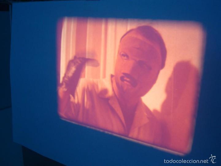 Cine: SUPER GOLPE EN MANHATTAN-PELICULA SUPER 8 MM-RETRO VINTAGE FILM - Foto 23 - 57283954