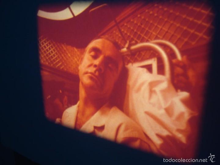 Cine: SUPER GOLPE EN MANHATTAN-PELICULA SUPER 8 MM-RETRO VINTAGE FILM - Foto 24 - 57283954