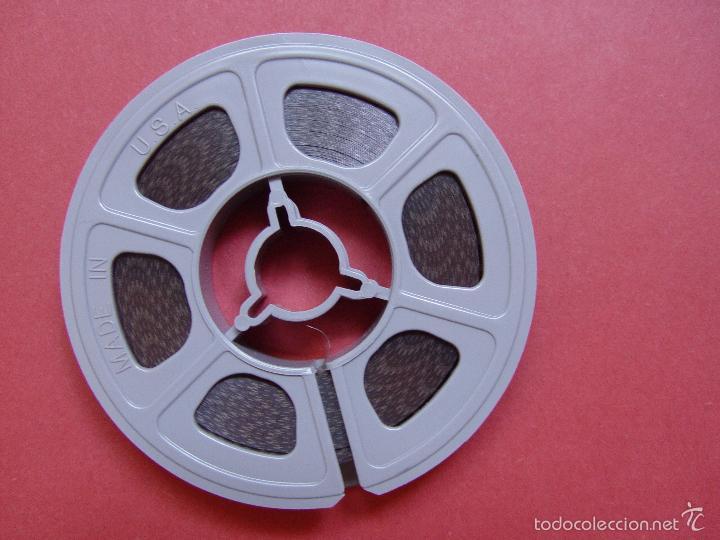 Cine: SÚPER 8 mm.: NEPTUNE'S PLAYLAND (Castle Films) 1970's ¡ORIGINAL! Coleccionista - Foto 5 - 58435749
