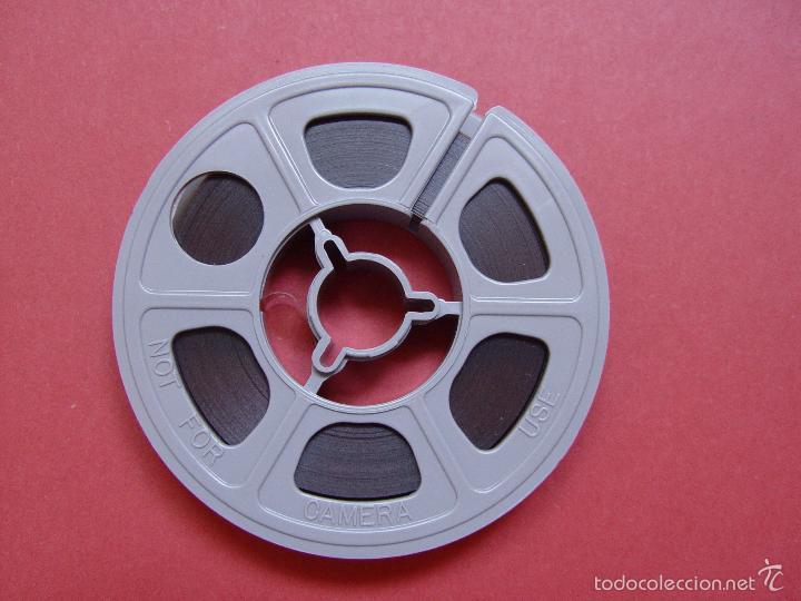 Cine: SÚPER 8 mm.: NEPTUNE'S PLAYLAND (Castle Films) 1970's ¡ORIGINAL! Coleccionista - Foto 6 - 58435749