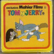 Cine: TOM Y JERRY. CAMPEONES DE TENIS. Lote 62269824