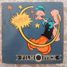 Cine: PELICULA SUPER 8 POPEYE * FILM OFFICE * DOS GEMELOS ADORABLES * . Lote 68366057