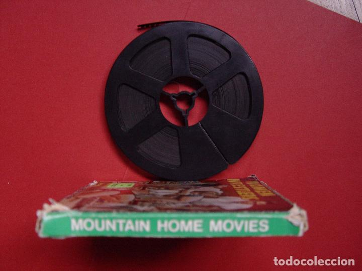 Cine: SÚPER 8 mm.: WOMEN WRESTLERS (Mountain Movies) UK, 1970's ¡ORIGINAL! Coleccionista - Foto 3 - 68704097