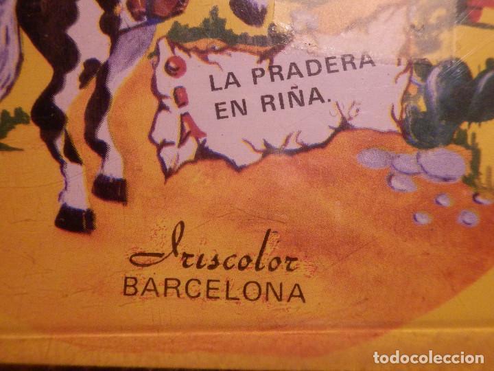 Cine: Antigua Película Super 8 mm. - La pradera en riña - Iriscolor - Con Precinto - Foto 2 - 69892869