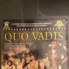 Cine: SUPER 8 QUO VADIS. Lote 70039943