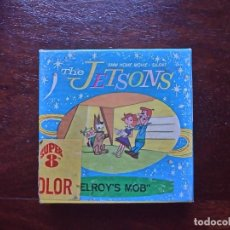 Cine: PELICULA THE JETSONS EL ROY MOB 8 MM SCREEN GEMS HOME MOVIE SILENT. Lote 73028607