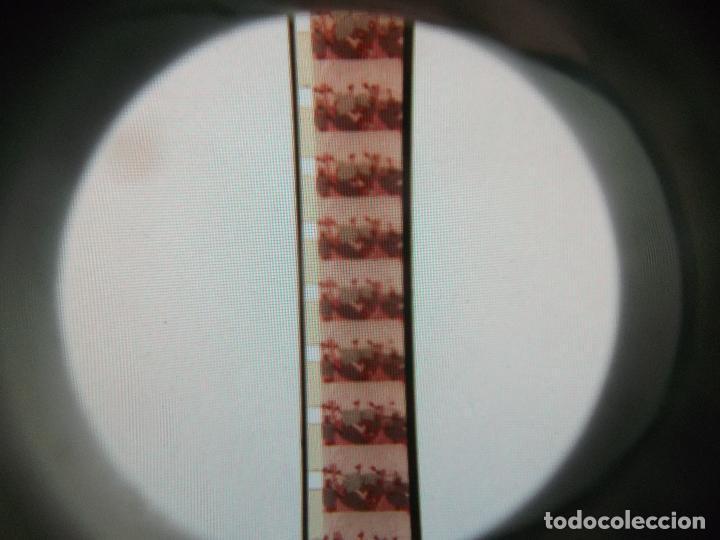 Cine: PELICULA SUPER 8 COLOR SONORA - POPEYE EN ALI-BABA Y LOS 40 LADRONES. - Foto 3 - 78335025