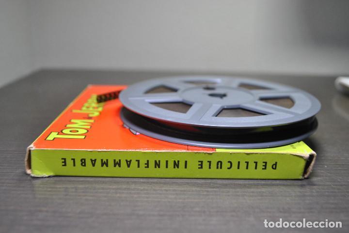Cine: Pelicula super 8mm Tom & Jerry - Sonora - Foto 8 - 78463549