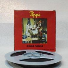 Cine: PIPPI - SUPER 8 . Lote 88349612