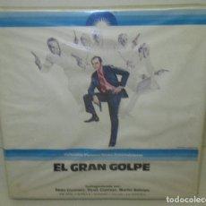 Cine: PELÍCULA SUPER 8 COLOR SONORA CASTELLANO EL GRAN GOLPE, SEAN CONNERY. Lote 97381331
