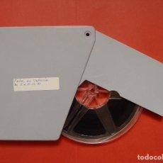Cine: SÚPER 8 MM.: FALLAS (VALENCIA, 1989) GRABACIÓN CASERA. COLOR, SONORA. ¡ORIGINAL! ¡COLECCIONISTA!. Lote 98247711