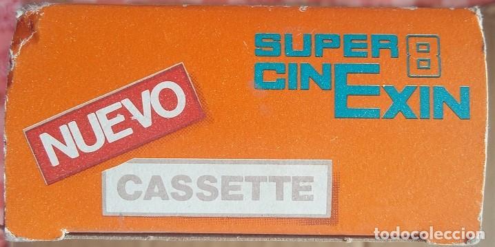 Cine: Cinexin color cassette. Robin Hood Triunfa años 80. El cine sin fin. De Exin Lines Bros - Foto 6 - 99250251
