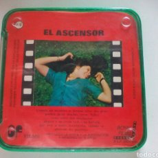 Cine: PELÍCULA ERÓTICA SUPER 8 EL ASCENSOR. Lote 101764810