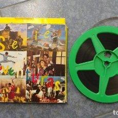 Cine: EL PRINCIPE DE LAS TINIEBLAS - CORTOMETRAJE-SUPER 8 MM -VINTAGE FILM. Lote 102072099