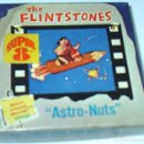 Cine: THE FLINTSTONES - ASTRO NUTS - SUPER 8MM - HANNA BARBERA 1963 - 8MM HOME MOVIE. Lote 104504739