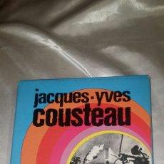 Cine: JACQUES COUSTEAU SUPER 8. Lote 104521455