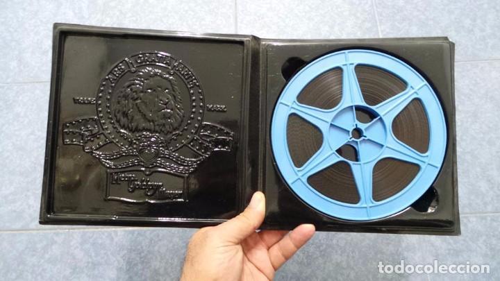 Cine: QUO VADIS-REDUCCIÓN-PELÍCULA SUPER 8 MM-RETRO VINTAGE FILM - Foto 24 - 105054415