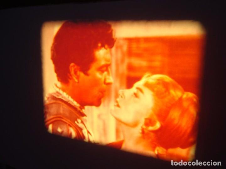 Cine: QUO VADIS-REDUCCIÓN-PELÍCULA SUPER 8 MM-RETRO VINTAGE FILM - Foto 68 - 105054415