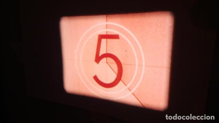 Cine: LA TÚNICA SAGRADA-PELICULA SUPER 8MM RETRO VINTAGE FILM - Foto 3 - 106959227