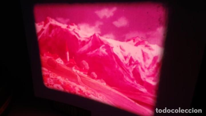 Cine: HEIDI-TORMENTA DE NIEVE,1976-PELÍCULA SUPER 8MM-RETRO VINTAGE FILM - Foto 6 - 107259927
