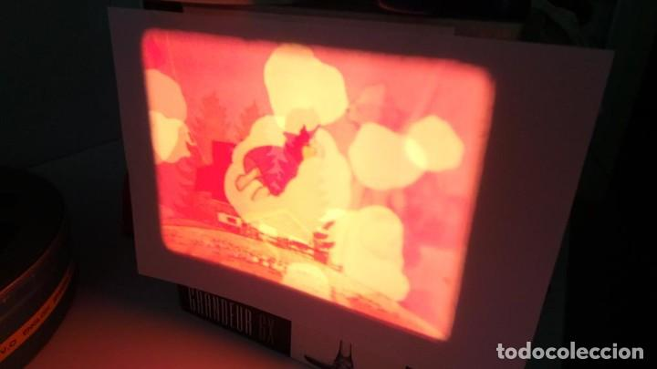 Cine: HEIDI-TORMENTA DE NIEVE,1976-PELÍCULA SUPER 8MM-RETRO VINTAGE FILM - Foto 24 - 107259927