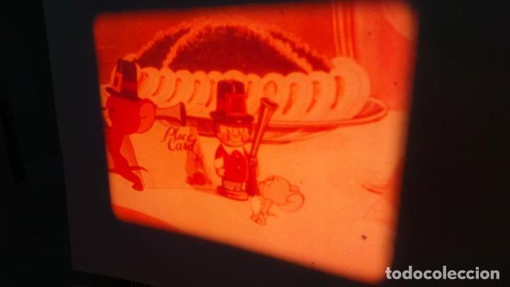 Cine: TOM Y JERRY-EL HUERFANITO- PELÍCULA SUPER 8MM RETRO VINTAGE FILM - Foto 20 - 107354823
