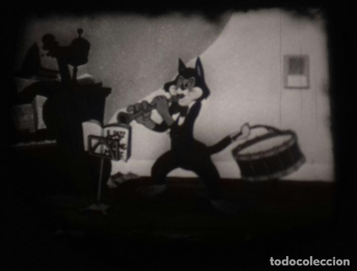 Cine: Super 8 ++ 3 Cortometrajes animación ++ Bobina de 180 metros - Foto 3 - 107758203