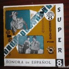Cine: CHARLOT EN LA CASA DE EMPEÑOS 180 METROS, SONORA.. Lote 108893535