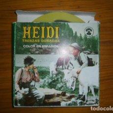 Cine: HEIDI. Lote 110803143