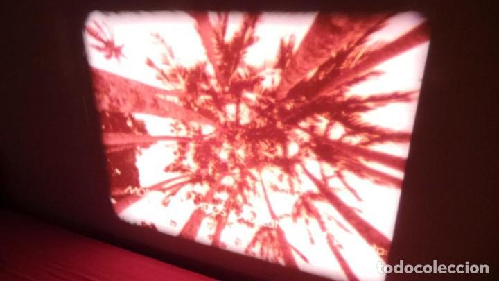 Cine: ALEGRE CARNAVAL-(CARNAVAL EN RÍO) PELÍCULA SUPER 8 MM-RETRO VINTAGE FILM - Foto 2 - 112675615